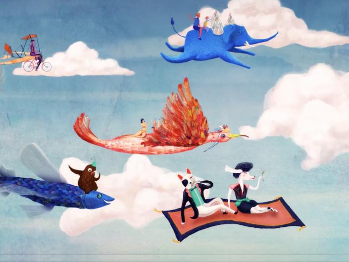 TravelBird - Je nieuwe horizon