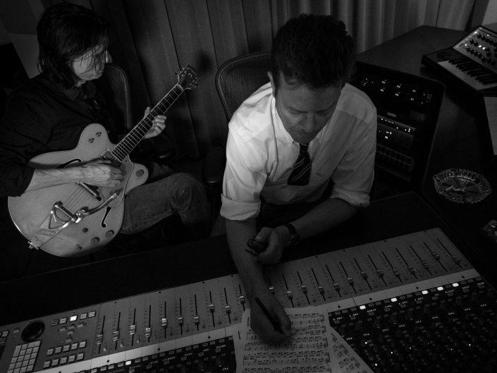 Good Sounds / Adformatie shoot